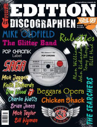 Edition Discographien Vol. 12