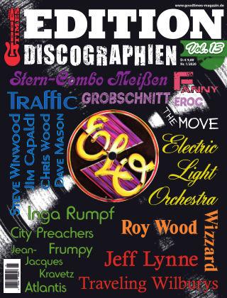 Edition Discographien Vol. 13