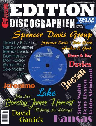 Edition Discographien Vol. 14