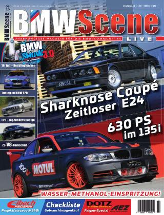 BMW SCENE LIVE 03-2020