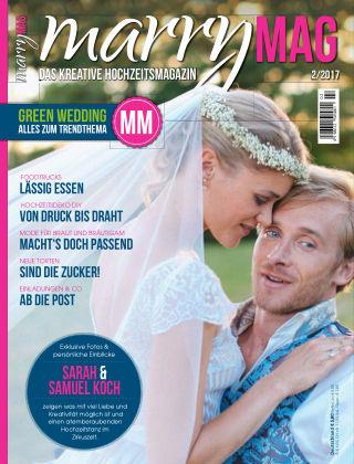 marryMAG 02-2017