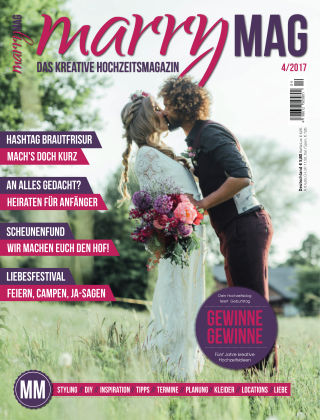marryMAG 05-2017