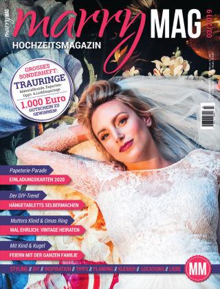 marryMAG 03-2019