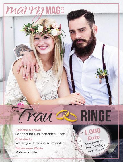 marryMAG April 10, 2019 00:00