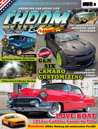 CHROM & FLAMMEN 03-2016