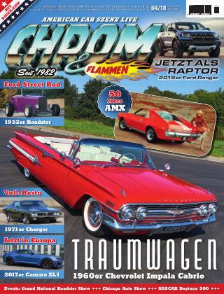 CHROM & FLAMMEN 04-2018