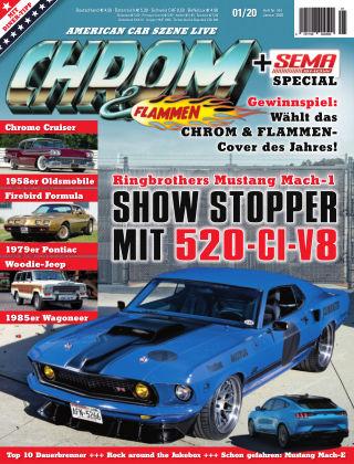 CHROM & FLAMMEN 01-2020
