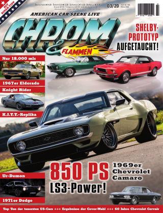 CHROM & FLAMMEN 03-2020