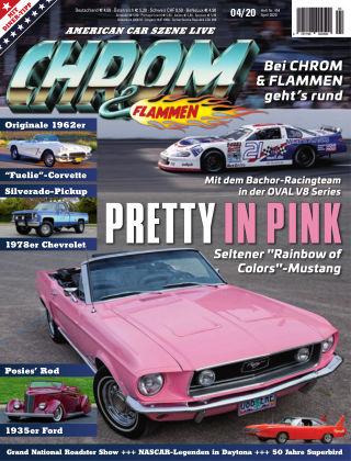 CHROM & FLAMMEN 04-2020