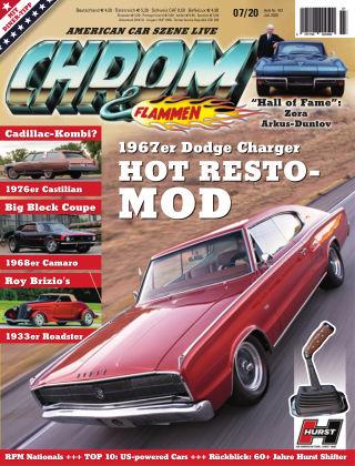 CHROM & FLAMMEN 07-2020