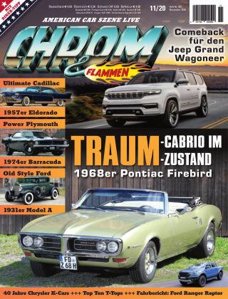 CHROM & FLAMMEN 11-2020