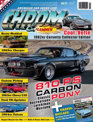 CHROM & FLAMMEN 04-2021