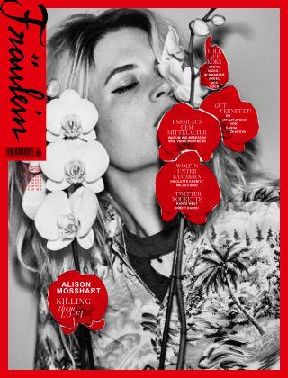 Fräulein Magazin #18