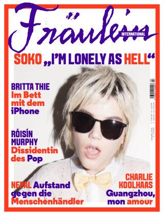 Fräulein Magazin #16 SoKo