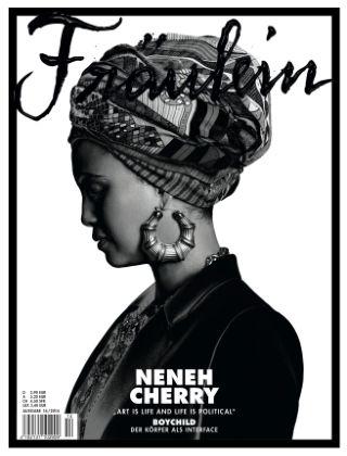 Fräulein Magazin #14