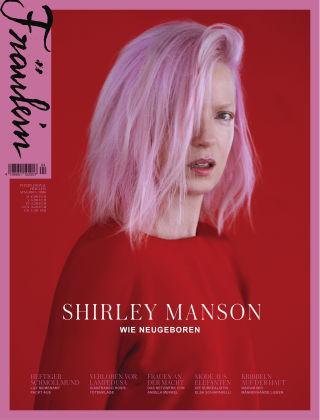 Fräulein Magazin #19
