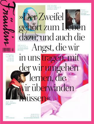 Fräulein Magazin #21