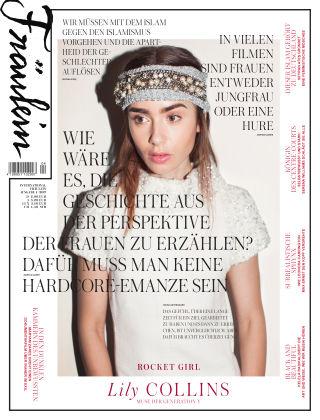 Fräulein Magazin #23