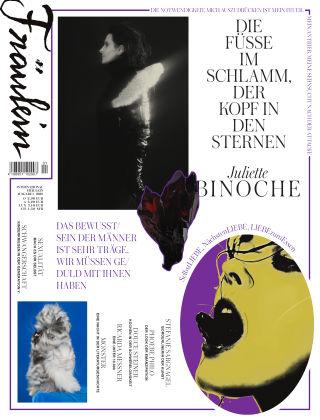 Fräulein Magazin #24
