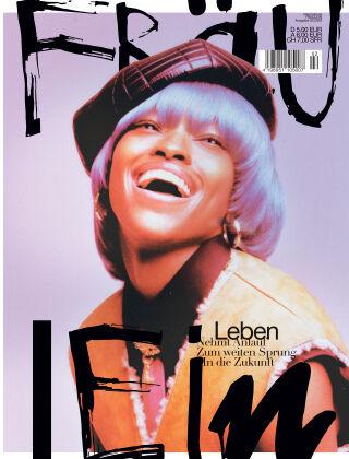 Fräulein Magazin 30