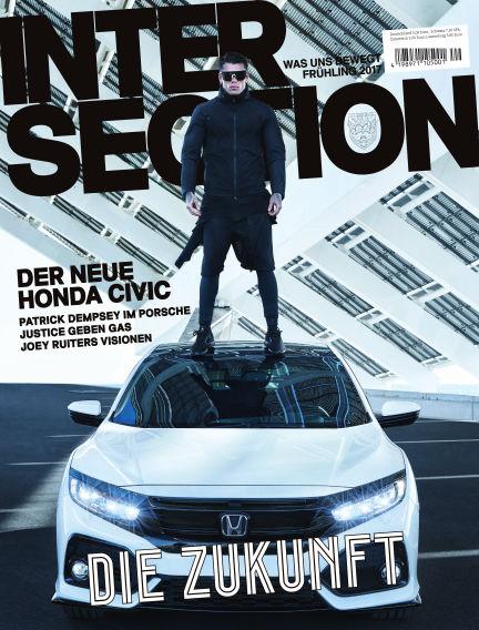 Intersection Magazin