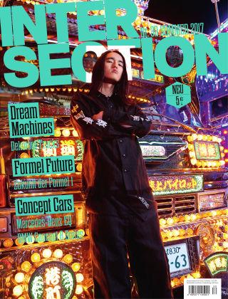 Intersection Magazin  # 30 Summer 2017