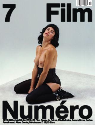 Numéro Berlin 7 - Film