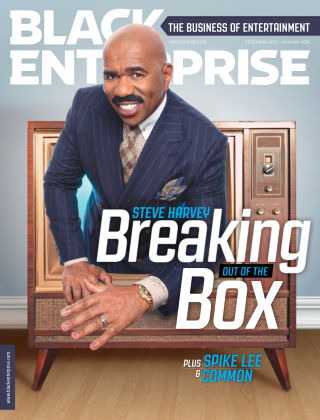 Black Enterprise Dec-Jan 2016
