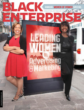 Black Enterprise Feb 2016