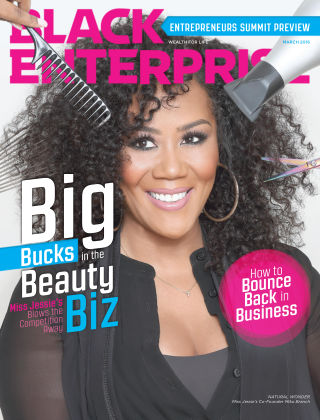 Black Enterprise Mar 2016