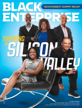 Black Enterprise Nov 2015