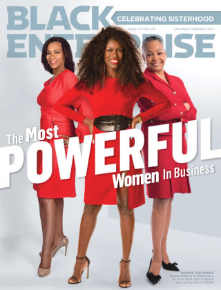Black Enterprise Jan-Feb 2017