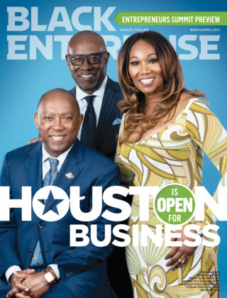 Black Enterprise Mar-Apr 2017