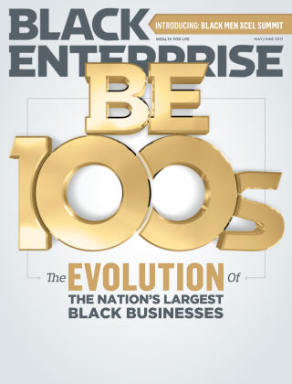 Black Enterprise May-Jun 2017