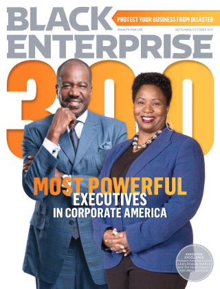 Black Enterprise Sep-Oct 2017