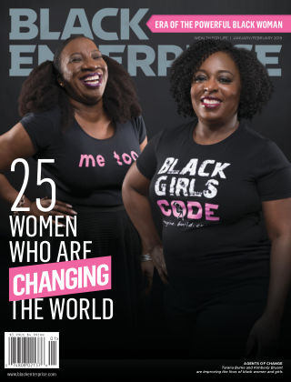 Black Enterprise Jan-Feb 2018