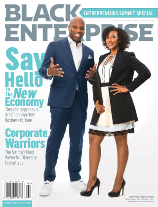 Black Enterprise Mar-Apr 2018