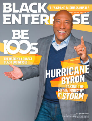 Black Enterprise May-Jun 2018