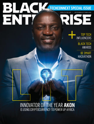 Black Enterprise Sep-Oct 2018