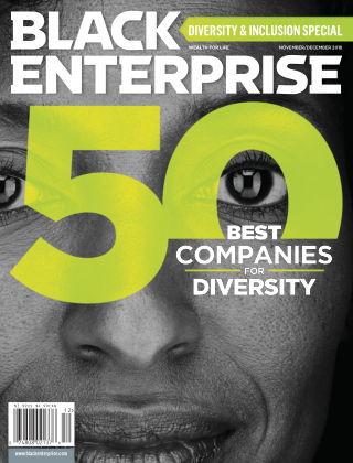 Black Enterprise Nov-Dec 2018