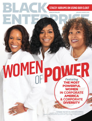 Black Enterprise Jan-Mar 2019