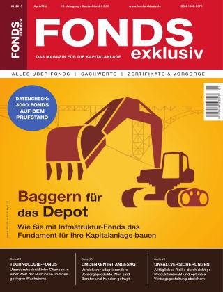 FONDS exklusiv (DE) 01/2016