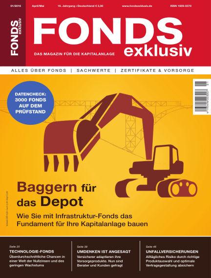 FONDS exklusiv (DE) March 23, 2016 00:00