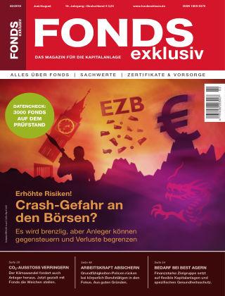 FONDS exklusiv (DE) 02/2016