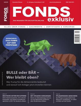 FONDS exklusiv (DE) 04/2016