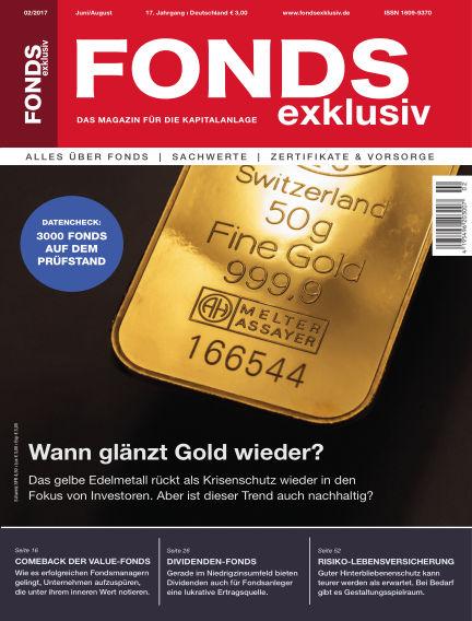 FONDS exklusiv (DE) June 28, 2017 00:00