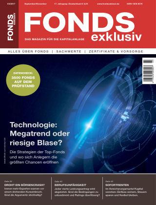 FONDS exklusiv (DE) 03/2017