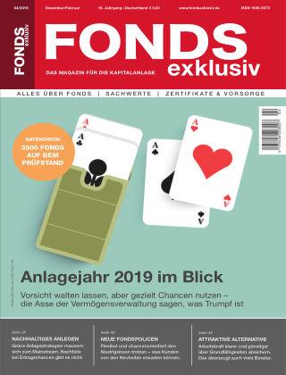 FONDS exklusiv (DE) 04/2018