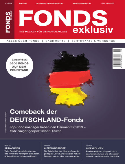 FONDS exklusiv (DE) March 26, 2019 00:00