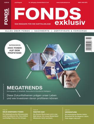 FONDS exklusiv (DE) 02/2019